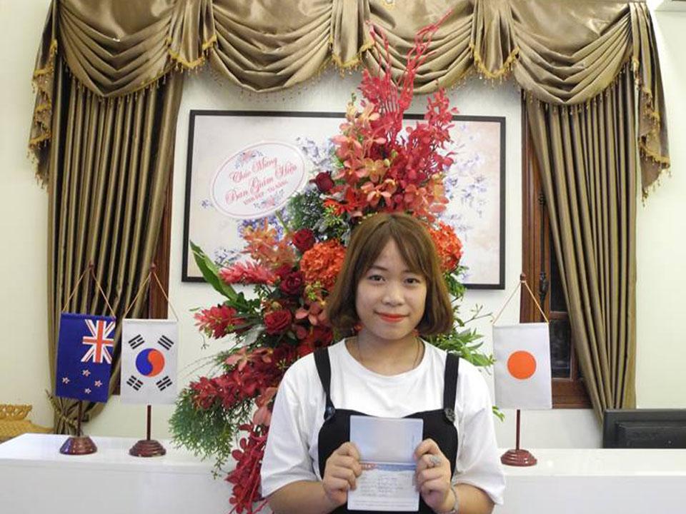 Đặng Thị Kiều Trang