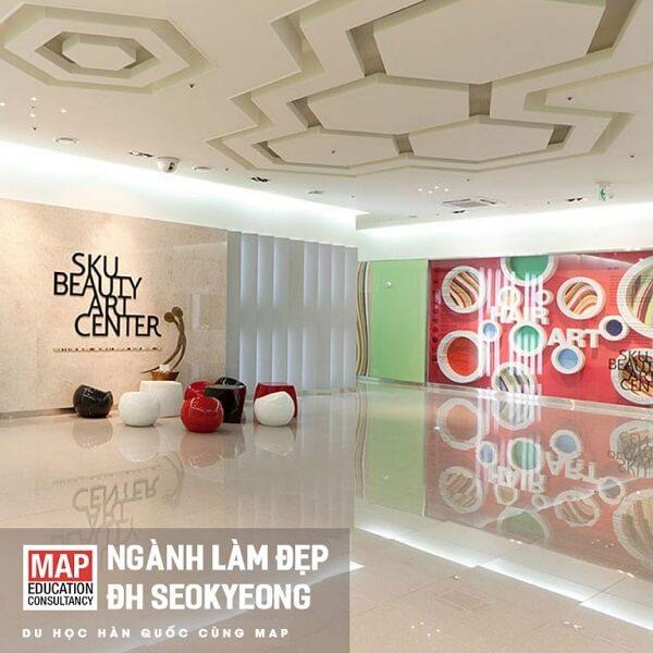 Beauty Art Center (Trung tâm Nghệ thuật Làm đẹp)