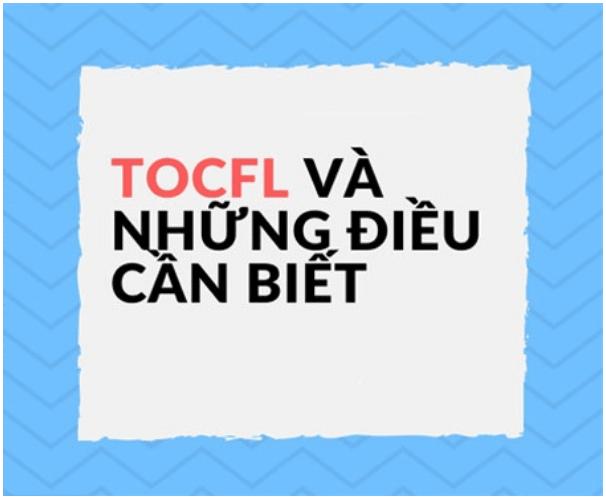 Du Học Đài Loan: Cập Nhật Lịch Thi TOCFL Năm 2019