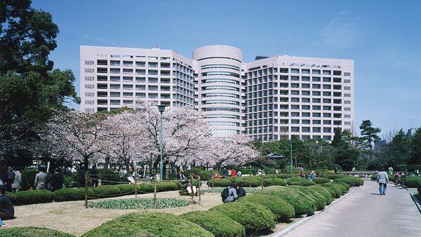 Cơ sở chính Higashiyama - Nơi giảng dạy hầu hết các ngành đào tạo tại đại học Nagoya