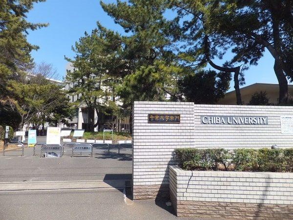 Đại học Chiba – Lựa chọn hàng đầu khi du học Nhật Bản tại Chiba
