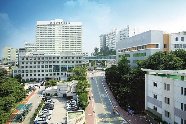 Đại học Hanyang xếp hạng 150 toàn thế giới theo QS World University Rankings 2019