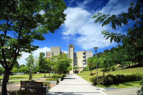 Đại học Korea - Học xá Sejong