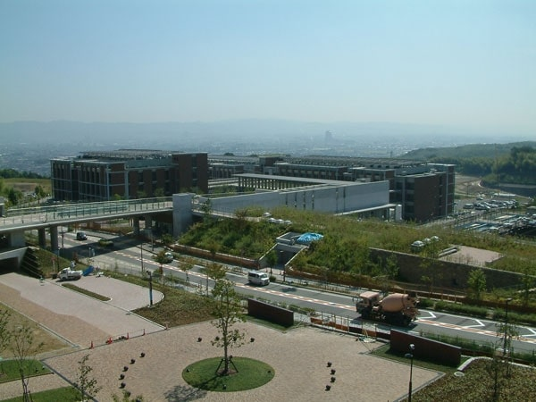 Đại học Kyoto - Cơ sở Katsura