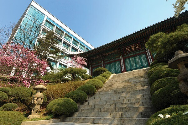 Cùng MAP du học Hàn Quốc ngành Điện ảnh tại Đại học Dongguk