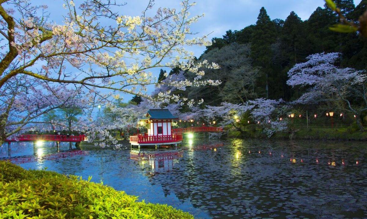 Du học Nhật Bản cùng MAP - Du học Nhật Bản tại Chiba
