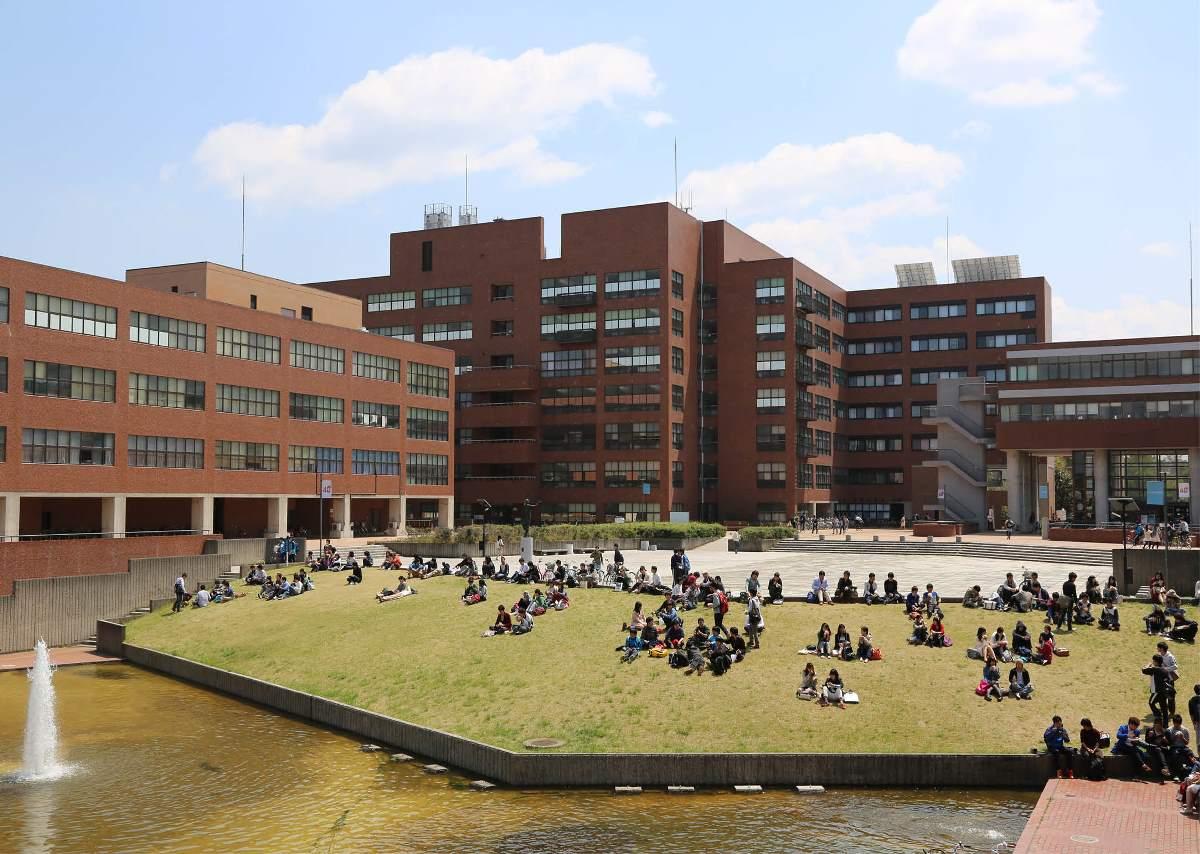Du học Nhật Bản cùng MAP - Trường đại học Tsukuba Nhật Bản