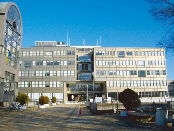 Khoa Hội họa và Thiết kế tại cơ sở Tokyo - Một trong các ngành đào tạo tại đại học Tsukuba