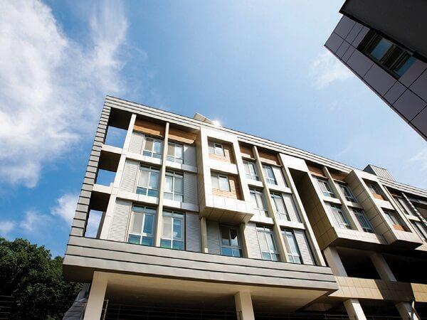 Kí túc xá International House cho du học sinh quốc tế tại đại học Seoul