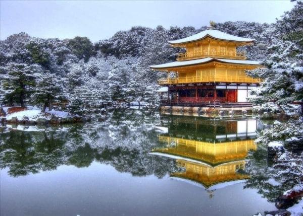 Kỳ tháng 1 chính là kỳ ngắn nhất trong các khoảng thời gian đi du học Nhật Bản