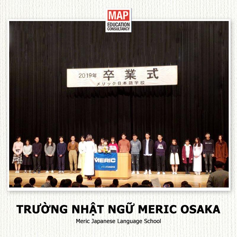 Meric Japanese Language School