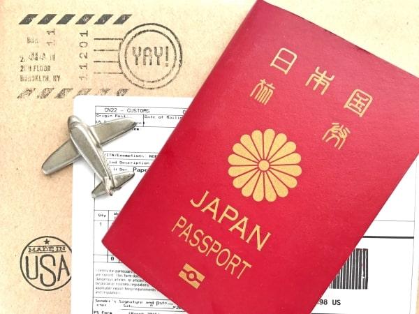 Những giấy tờ như hộ chiếu, visa,...rất quan trọng với du học sinh