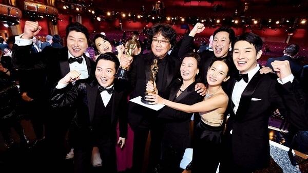 Ngành điện ảnh Hàn Quốc mở ra một chương mới huy hoàng