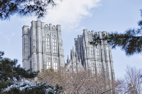 Quản trị khách sạn là ngành thế mạnh của Kyung Hee University