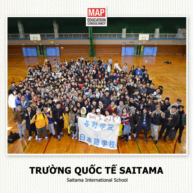 Saitama International School