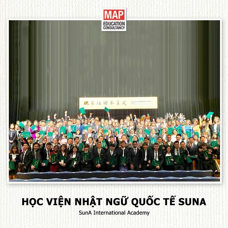 SunA International Academy