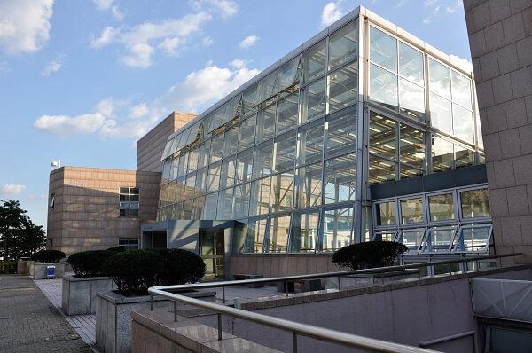 Thiết kế là một thế mạnh của đại học Kookmin Hàn Quốc