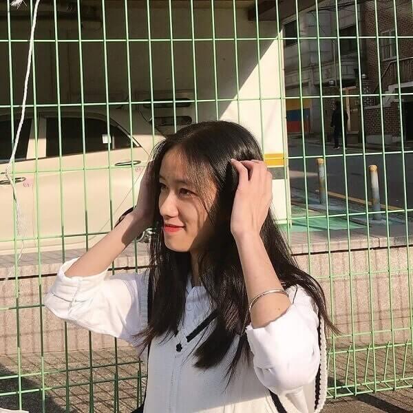 Thu Huyền - Nữ sinh MAP chăm chỉ và có thành tích học tập tốt tại Soongsil University