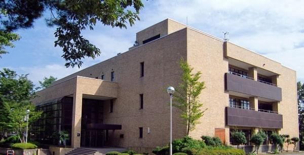Thư viện Kita Aobayama