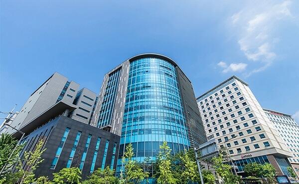Trường Kinh doanh thuộc Đại học Sogang Hàn Quốc