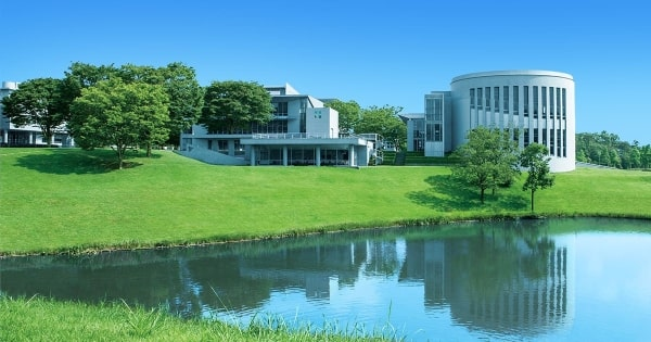 Cơ sở Shonan Fujisawa