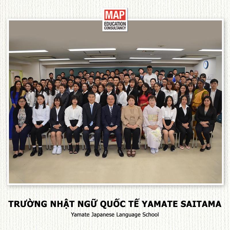 Yamate Japanese Language School