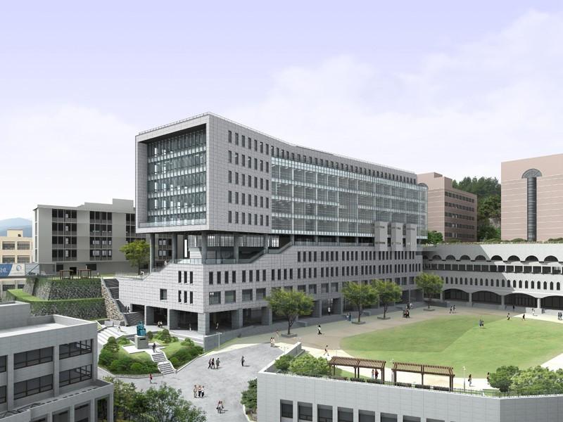 Đại Học Nữ Sungshin - Trường Top 1% Dành Cho Nữ Tại Seoul