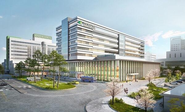 Bệnh viện Đại học Konyang