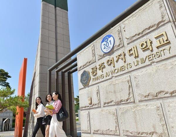Đại Học Nữ sinh Kwangju – Lò Đào Tạo Tiếp Viên Hàng Không Chuẩn Hàn