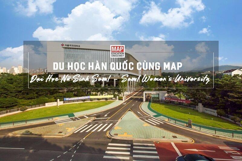 Đại Học Nữ Sinh Seoul – Trường Mã Code Hàng Đầu Tại Seoul