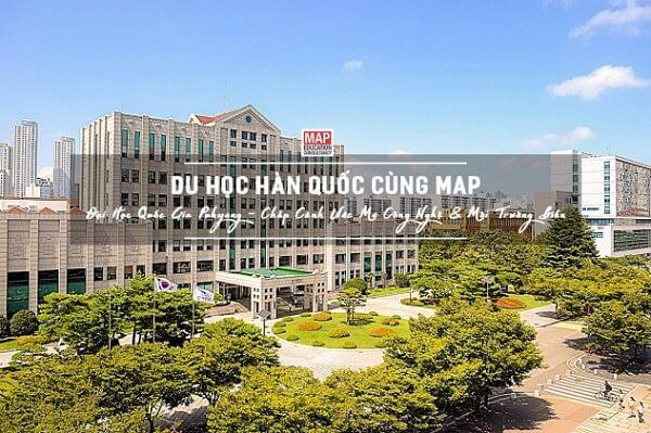 Trường Đại học Quốc gia Pukyong