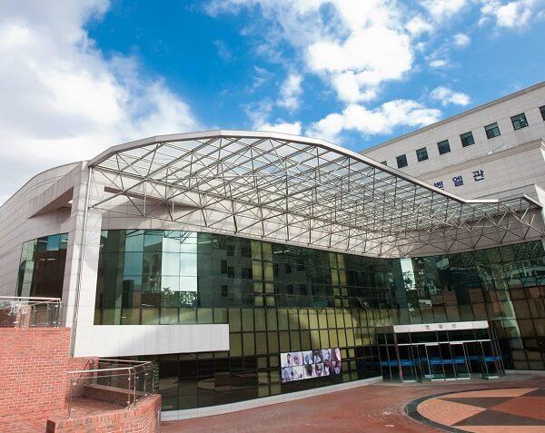 Trung tâm tư vấn sinh viên của Shinhan University