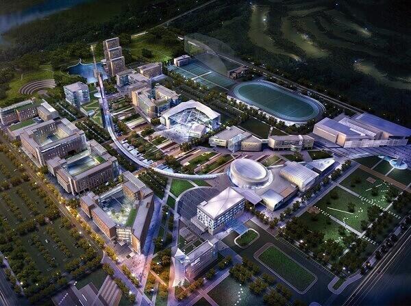 Sinh viên trường Đại học Quốc gia Incheon Hàn Quốc có cơ hội nhận rất nhiều hình thức học bổng
