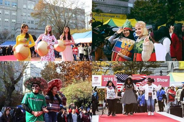 Lễ hội Giao lưu văn hóa quốc tế