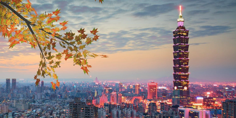 Học Bổng Du Học Đài Loan 100% Học Phí 2019