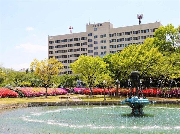 Khoa Công nghệ thông tin IT của trường
