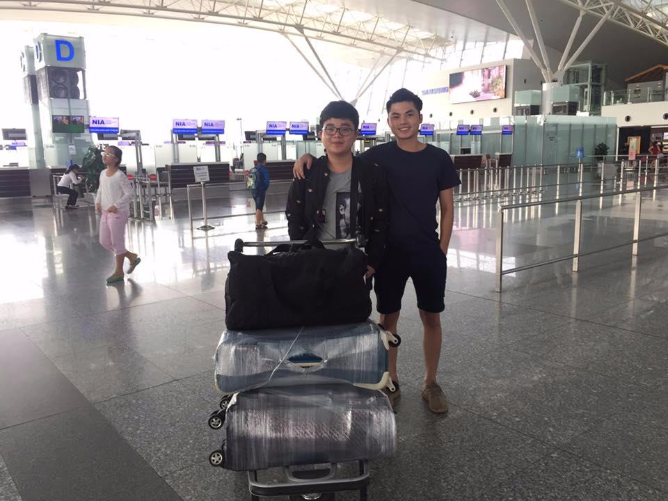 Du Học Tây Ban Nha: Nguyễn Văn Tú Đạt Visa
