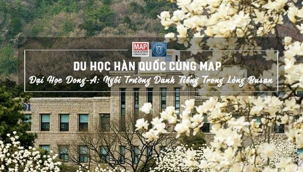 Trường Đại học Dong-A