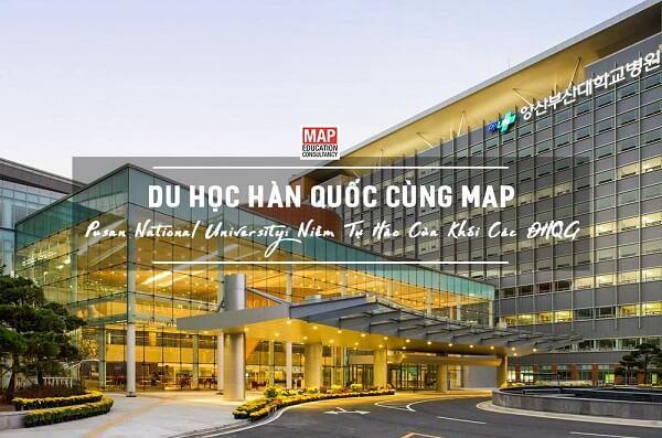 Trường Đại học Quốc gia Busan
