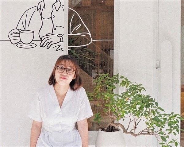 Trương Nhật Giang – Du học sinh MAP xinh đẹp học tại Yonsei
