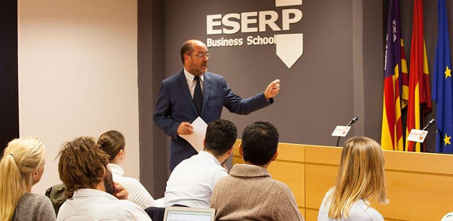 TRƯỜNG KINH DOANH ESERP (ESERP BUSINESS SCHOOL)