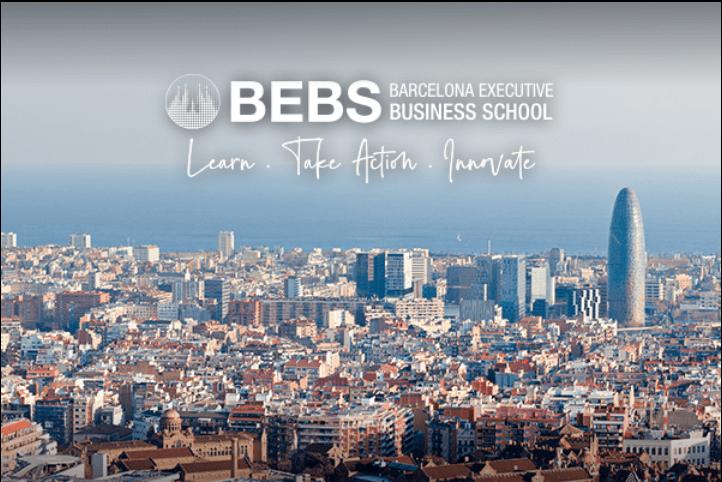 BEBS (Barcelona Excecutive Business School)