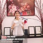 Học Bổng Đại Học Konkuk 2019 - Cập Nhật Từ Du Học MAP
