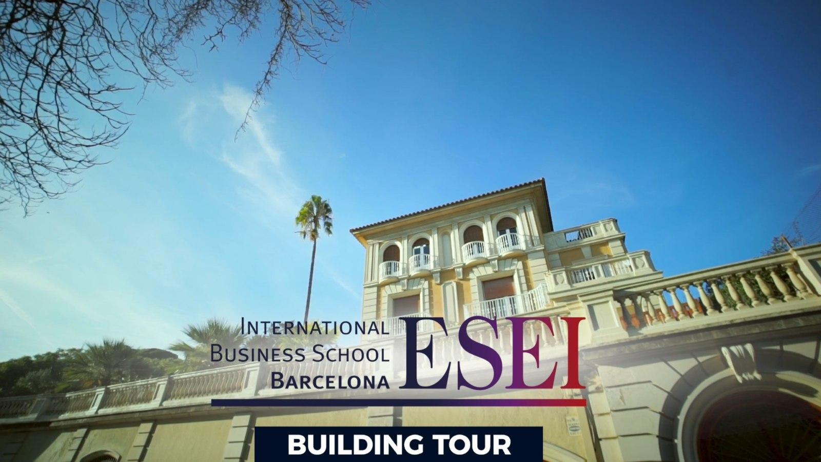 TRƯỜNG KINH DOANH ESEI (ESEI INETRNATIONAL BUSINESS SCHOOL)