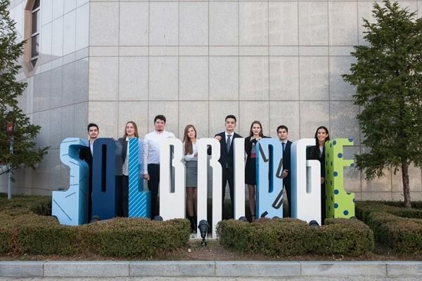Sinh viên Trường Kinh doanh Quốc tế Solbridge