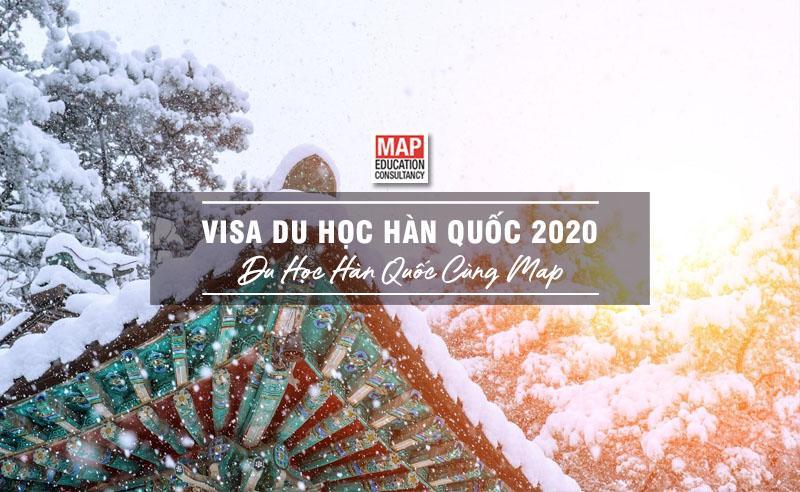 Visa Du Học Hàn Quốc 2020: Chọn Visa Thẳng Hay Phỏng Vấn? Đóng Băng 10,000$ Hay 0$?