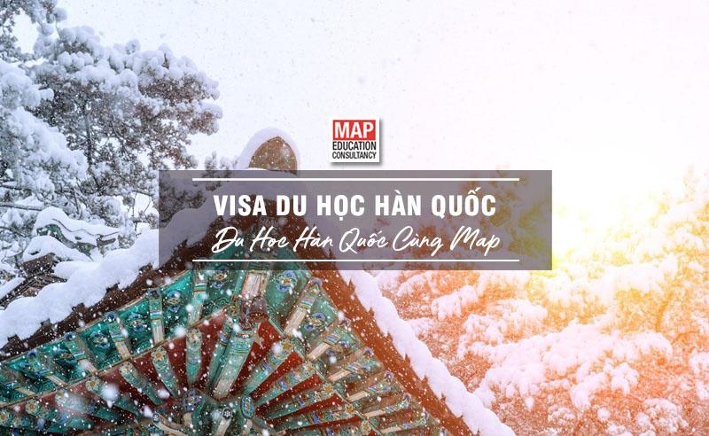 Visa Du Học Hàn Quốc 2021: Chọn Visa Thẳng Hay Phỏng Vấn? Đóng Băng 10,000$ Hay 0$?