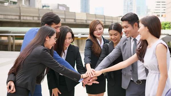 Triển vọng nghề nghiệp rộng mở cho sinh viên thông thạo tiếng Anh và giỏi tiếng Hàn