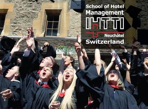 IHTTI khởi động lại chương trình sau đại học về Quản lý & Thiết kế khách sạn