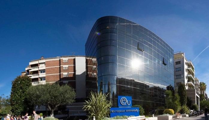 European Business School – Trường Kinh Doanh Đa Quốc Gia